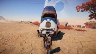 Mass Effect Andromeda Combat Tutorial: Weapons and Skills