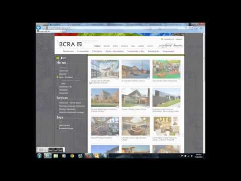 BCRA Favorites Tutorial