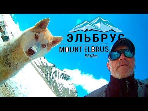 ВОСХОЖДЕНИЕ НА ЭЛЬБРУС | ТРОПЫ СССР Классический маршрут ИЮЛЬ Mount Elbrus