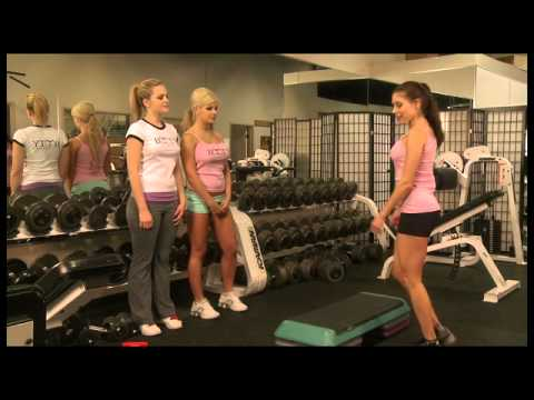 Most Sexiet Porn Star Workout at Gym & Sex With Trainer Hardcore Porn Stars Workout from YouTube · Duration:  4 minutes 9 seconds