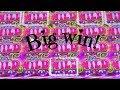 Big win! Sweet Skulls slot - free games - 200x win! Full screen wilds!