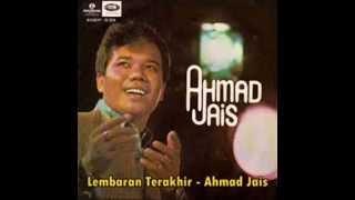 Lembaran Terakhir - Ahmad Jais