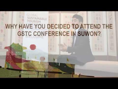 Interview with Professor Seulki Lee of Sejong University (GSTC2016)