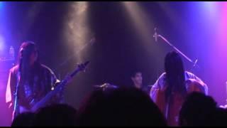 陰陽座コピーバンド「音妄座」の9thライブ。 (2012/06/02) at Live Theate...