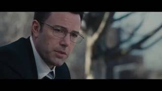 Расплата / The Accountant (2016) Второй трейлер HD