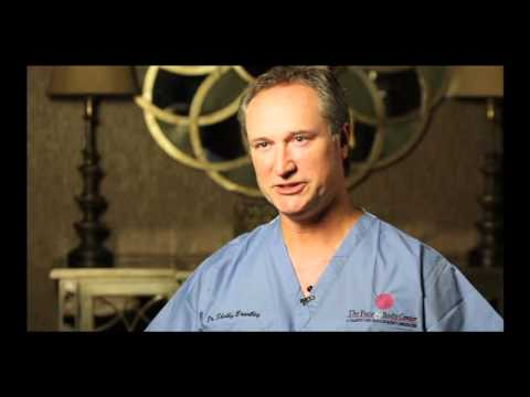 Breast Reduction Flowood | Dr. Brantley | The Face and Body Center