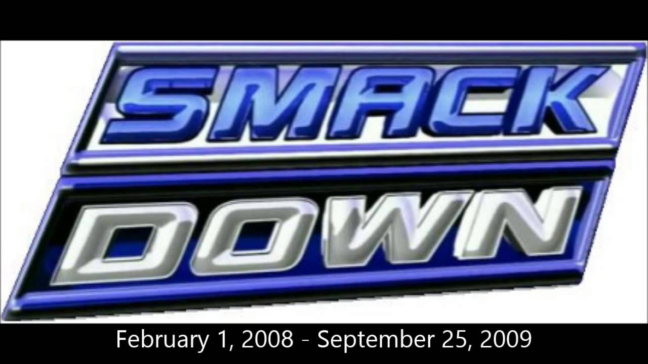Smackdown Logo - WWE Superstars, WWE Wallpapers, WWE PPV's