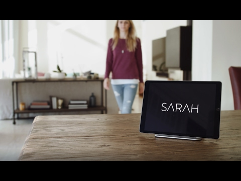 SARAH all in one Smart Home