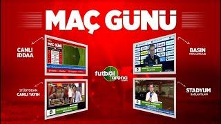 MAÇ GÜNÜ - Yeni Malatyaspor-Galatasaray canlı iddaa, uzman yorumlar, analizler ve istatistikler