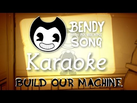 Build Our Machine - DAGames Karaoke