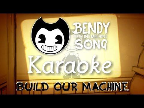 Build Our Machine - DAGames Karaoke