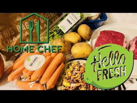Facts About Home Chef Vs Hello Fresh Uncovered