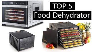 Food Dehydrator: Top 5 Best  F…