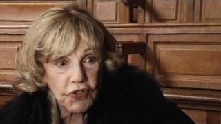 La Mauvaise Rencontre : interview de Jeanne Moreau