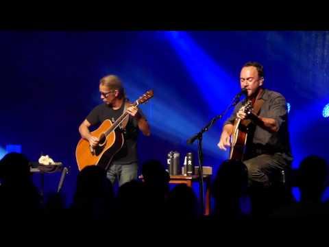 Dave Matthews & Tim Reynolds - Dancing Nancies - Philadelphia 06-03-2017