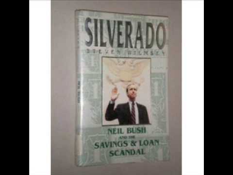 CIA And The Savings And Loans Scandal Part 1