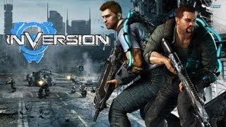 Inversion - PC Gameplay
