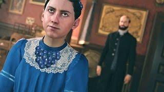 《福爾摩斯:惡魔之女》Sherlock Holmes: The Devil's Daughter #1 捕獵故事