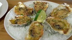 Pacific Seafood Oysters