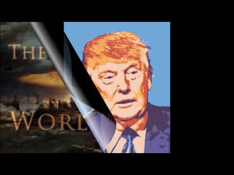 Bro. Jamal (THE GNOSIS) PRESENTS THE METAPHYSICS OF DONALD TRUMP AND WWIII