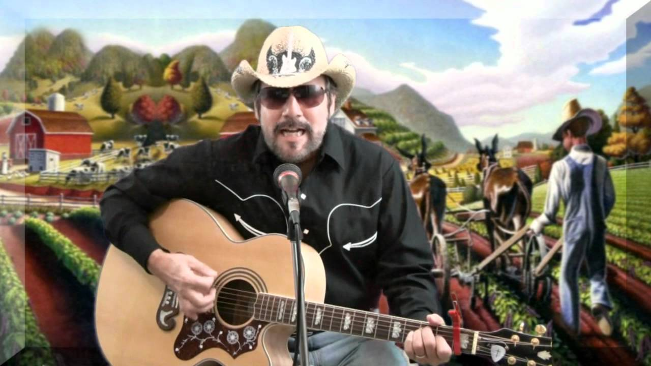 ♥♪♫ Country Boy ~♥~ (Happy Birthday Phyllis) ♪♫♥