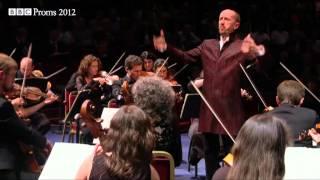 Handel: Music for the Royal Fireworks - BBC Proms 2012