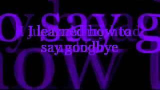 Kelly Price While you were gone Lyrics