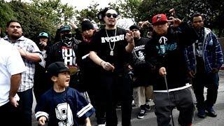Rockboi/Thizz Latin San Jose Presents Durrty D - Heard Of Me f/ J. Cuhzo & Hollow Tip