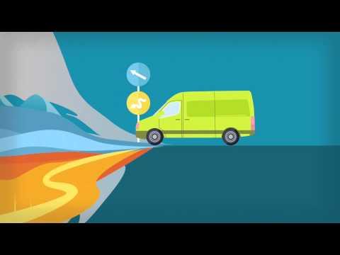 Fleet Telematics | Volkswagen Commercial Vehicles
