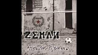 Zeman (bologna Oi!core) Attitudine Offensiva