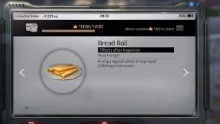 BREAD ROLL  RECIPES  LIFE AFTER