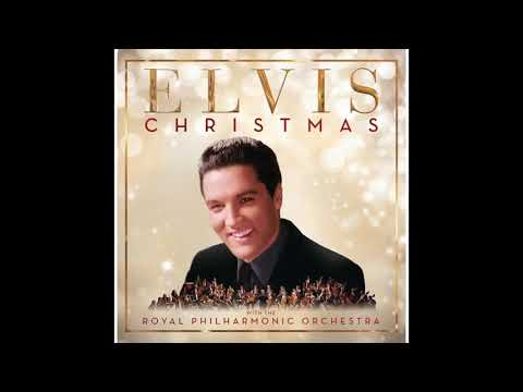 Elvis Presley  Here Comes Santa Claus With the Royal Philharmonic Orchestra