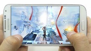 10 Excelentes Nuevos Juegos 2014 Android