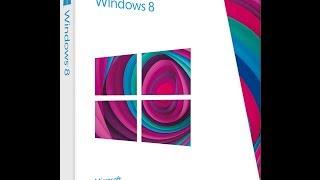 Что делать если Windows 8 не запускается с 1 раза?(Ответ есть!)