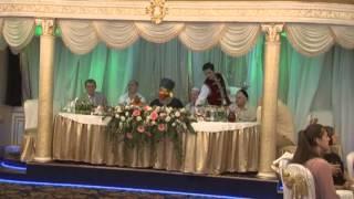 Свадьба Билала и Лейлы (5)