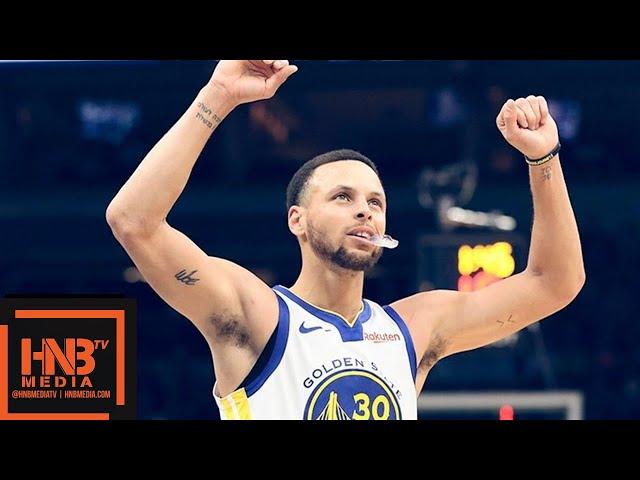 Golden State Warriors vs Minnesota Timberwolves Full Game Highlights | March 29, 2018-19 NBA Season