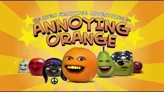 Defeats of my favorite Annoying Orange villains part 2