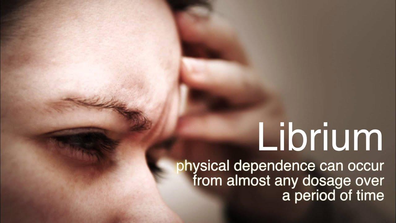 Либриум