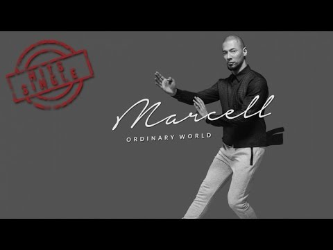 Marcell - Ordinary World (Official Lyric Video)