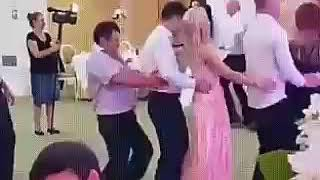 Самый смешной танец