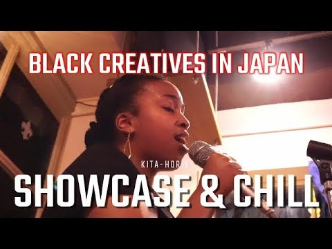EVENTS | 🎤BCJ'S SHOWCASE & CHILL in OSAKA🎤