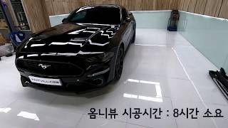 FORD MUSTANG(포드 머스탱) 옴니뷰NS2 / …