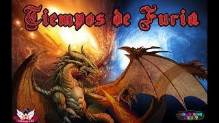 League Of Legends Torneo Tiempos De Furia (Waifus E-Sports Vs The Infinite Power)