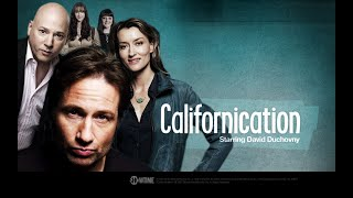 Заставка к сериалу Блудливая калифорния / Californication Opening Credits
