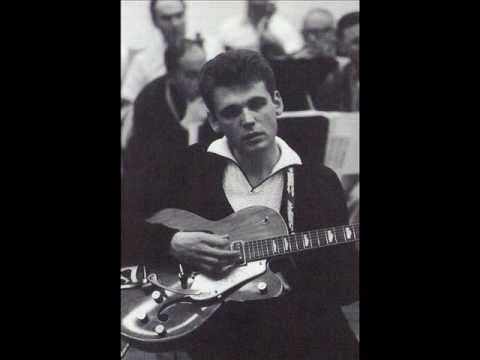 THE MARCH 1962 DUANE EDDY TWANGY GUITAR SILKY STRINGS SESSION.