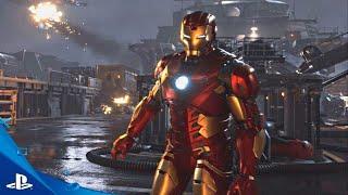Marvel's Avengers Game Leak | Ending & Main Villain Revealed? | Gameplay Discussion
