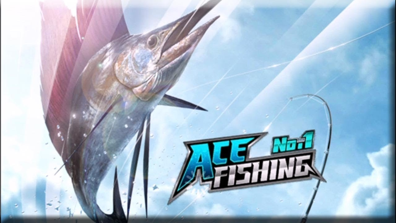 Ace Fishing Wild Catch Gameplay Walkthrough [Tutorial Guide]