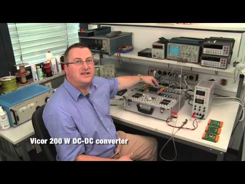 Measure And Improve The Output Ripple Of A DC DC Converter