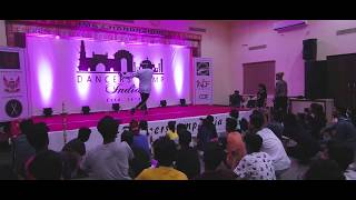 Milegi Milegi | Dance Choreography By Durgesh | DANCERS CAMP INDIA | CHANDRAPUR
