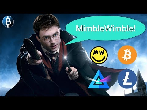 What Is Mimblewimble? How Does It Relate to Bitcoin, Litecoin, Grin, and Beam?